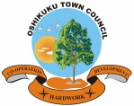 Oshikuku Town Council